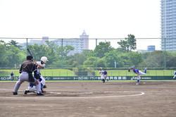第8回明石城旗学童軟式野球大会38
