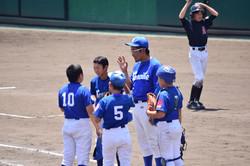 第8回明石城旗学童軟式野球大会114