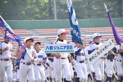 第8回明石城旗学童軟式野球大会23