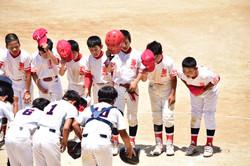 第8回明石城旗学童軟式野球大会88