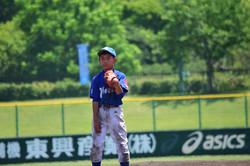 第8回明石城旗学童軟式野球大会124