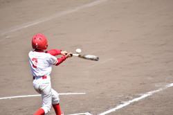 第8回明石城旗学童軟式野球大会158
