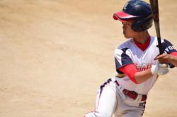 第8回明石城旗学童軟式野球大会92