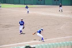第8回明石城旗学童軟式野球大会106