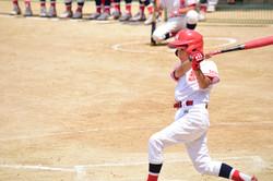 第8回明石城旗学童軟式野球大会70