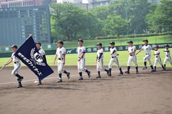 第8回明石城旗学童軟式野球大会12