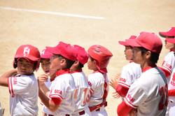 第8回明石城旗学童軟式野球大会82