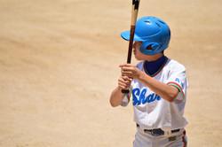 第8回明石城旗学童軟式野球大会97