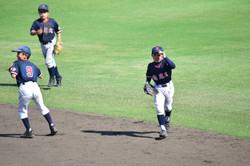第8回明石城旗学童軟式野球大会201