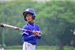 第8回明石城旗学童軟式野球大会48