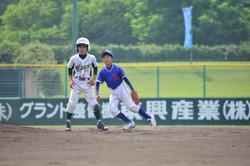 第8回明石城旗学童軟式野球大会37