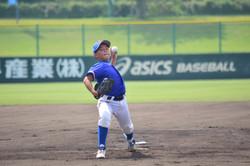 第8回明石城旗学童軟式野球大会33