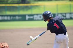 第8回明石城旗学童軟式野球大会120