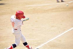 第8回明石城旗学童軟式野球大会84