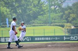 第8回明石城旗学童軟式野球大会28