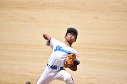 第8回明石城旗学童軟式野球大会93