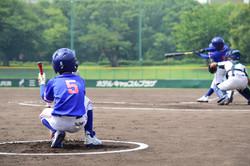 第8回明石城旗学童軟式野球大会42