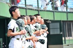 第8回明石城旗学童軟式野球大会25