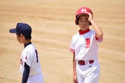 第8回明石城旗学童軟式野球大会76