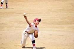 第8回明石城旗学童軟式野球大会87