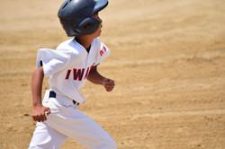 第8回明石城旗学童軟式野球大会81