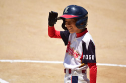 第8回明石城旗学童軟式野球大会95