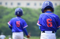 第8回明石城旗学童軟式野球大会46