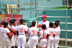 第8回明石城旗学童軟式野球大会67