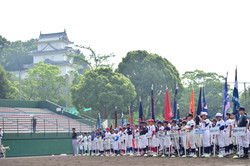 第8回明石城旗学童軟式野球大会16