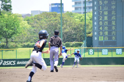第8回明石城旗学童軟式野球大会116