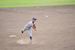 第8回明石城旗学童軟式野球大会180
