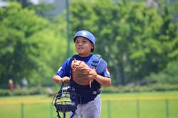 第8回明石城旗学童軟式野球大会122