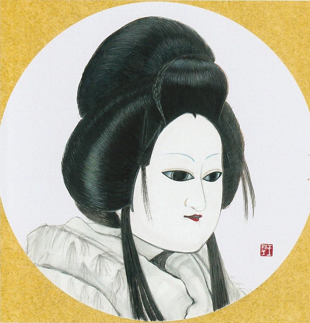 葛の葉 2018/秋