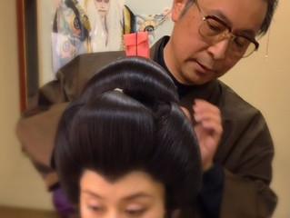 老田直仁先生