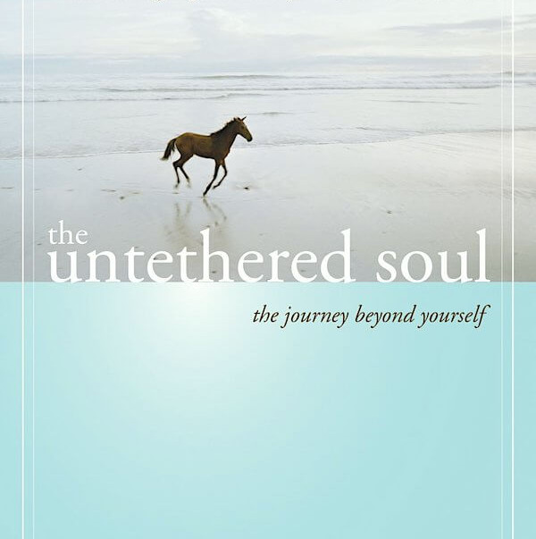 The Untethered Soul - Book