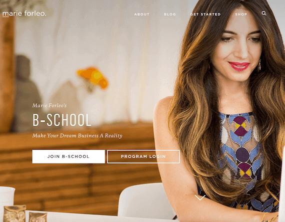 B-School - Online Course