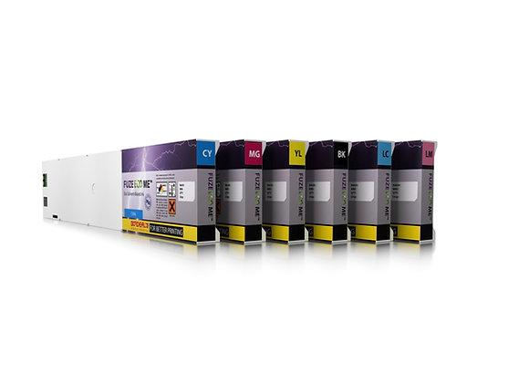 Bordeaux Fuze MS33 Mild Solvent Ink for Mimaki JV & CJV Printers - 440ml cart