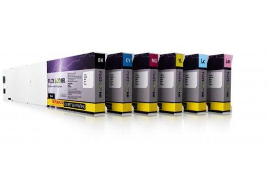 Bordeaux Fuze ECO NR Ink for Roland printers - 440ml cartridge