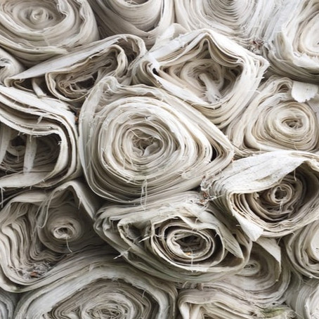 Deadstock fabric: sustainable or greenwashing