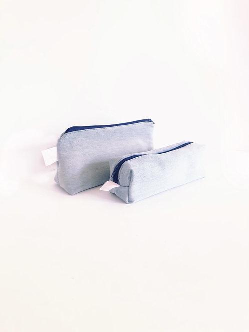 Pencil Case - Jeans