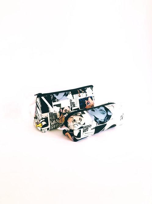 Pencil Case - Pop art