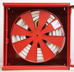 Alaktartós tűzcsaprendszer D33 P&H