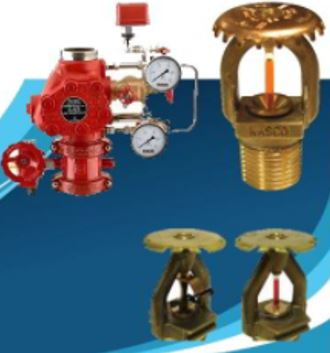 Reliable Sprinklersystems