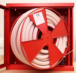 Alaktartós tűzcsaprendszer P&H - D25