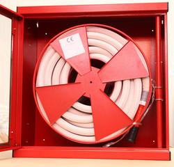 Alaktartós tűzcsaprendszer D25-P&H