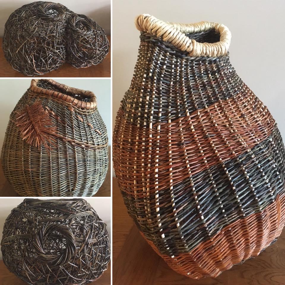 Vases Christelle Poupon