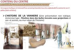Histoire de la vannerie