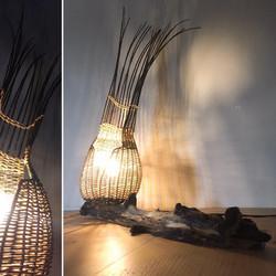 Lampe Christelle Poupon