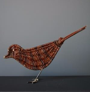 oiseau brut