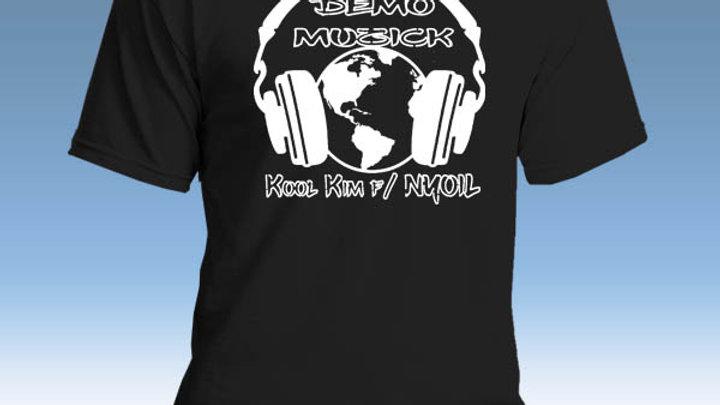 Demo Muzick Tee